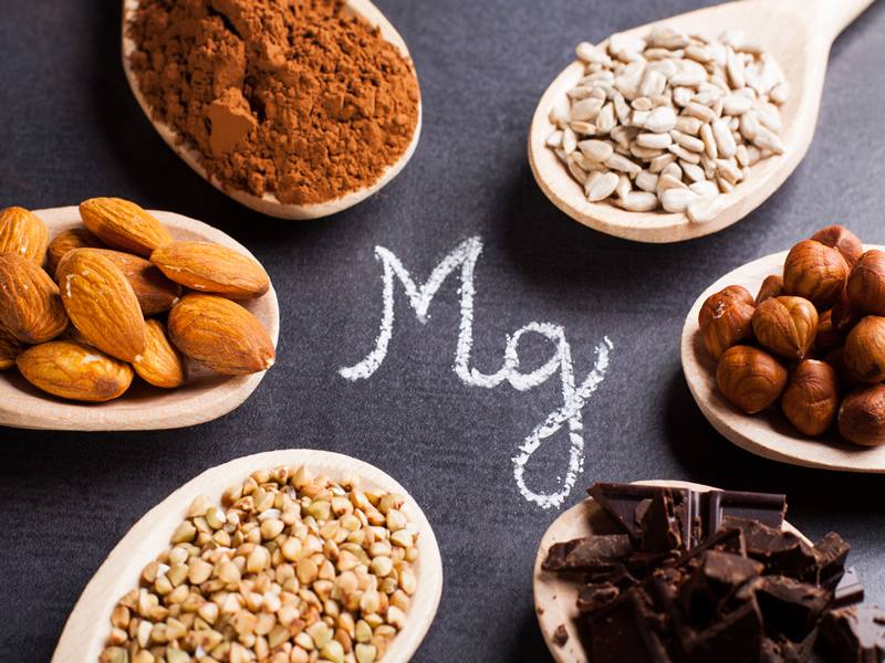 Pregnancy Diet: Know about rich sources of Magnesium
