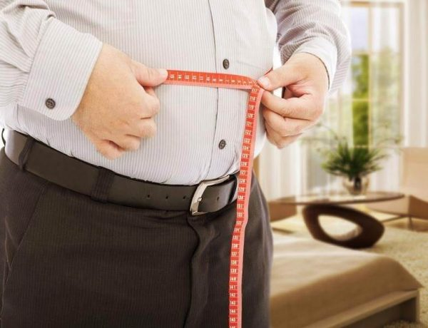 What are the causes of weight gain