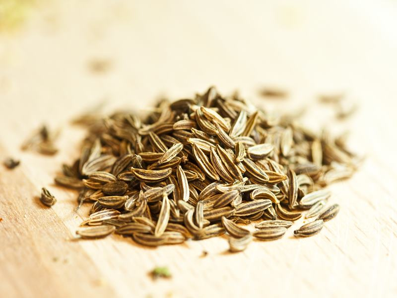 know about the health benefits of cumin seeds