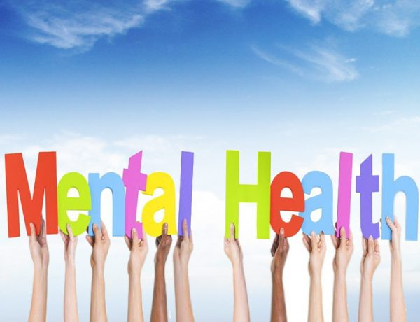 Follow these tips to improve your mental health
