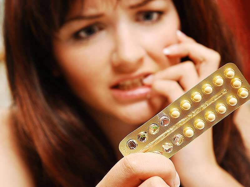 what are the side effects of emergency contraceptive pills