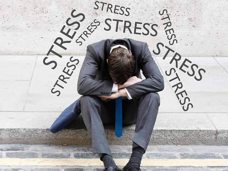 How Stress is Shortening Your Life