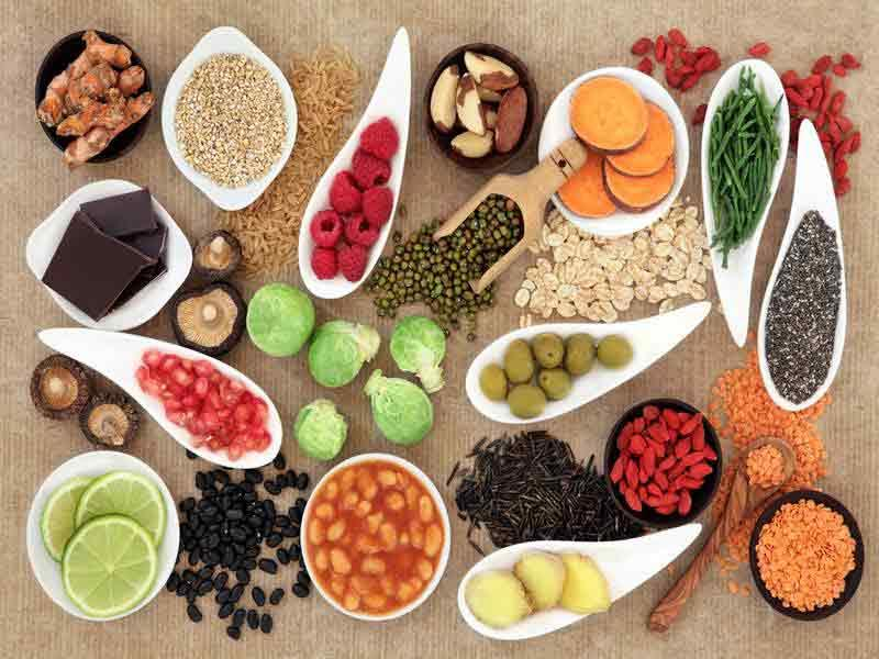 super foods for type 2 diabetes