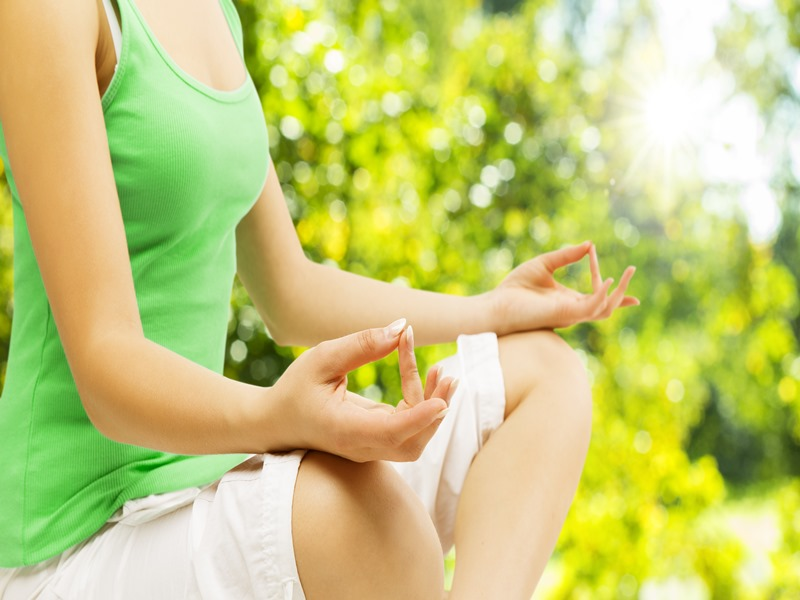 how meditation helps you to boost your energy