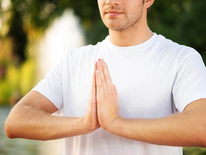 How to Practice vipassana-meditation and its benefits