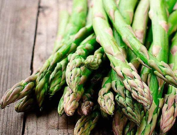 What are the health benefits of asparagus