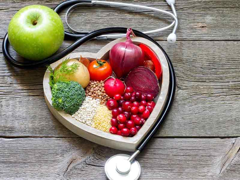 Superfoods to make your heart healthy