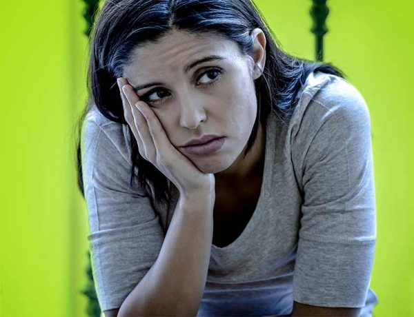 Mental Health Issues Common in Women