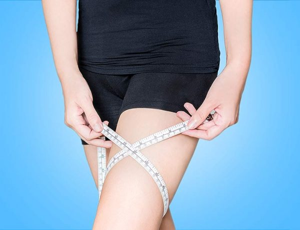 Quick ways to lose thigh fats