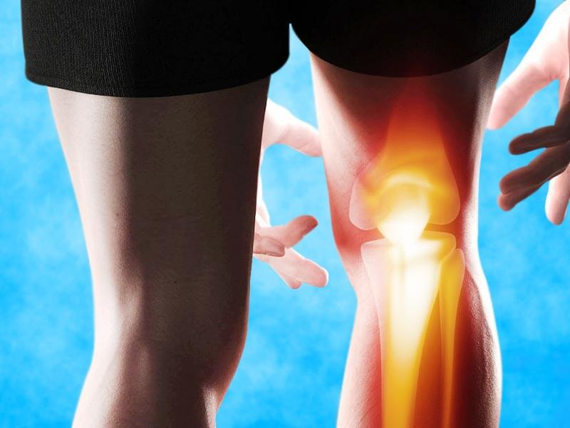 Exercises to Keep Your Knees Strong