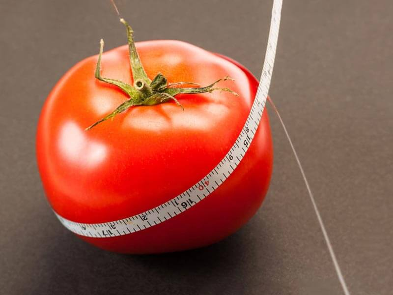how tomato can help to lose weight