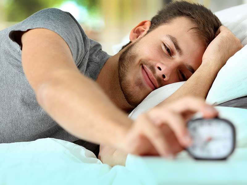 Amazing Bedtime Habits Everyone Should Follow
