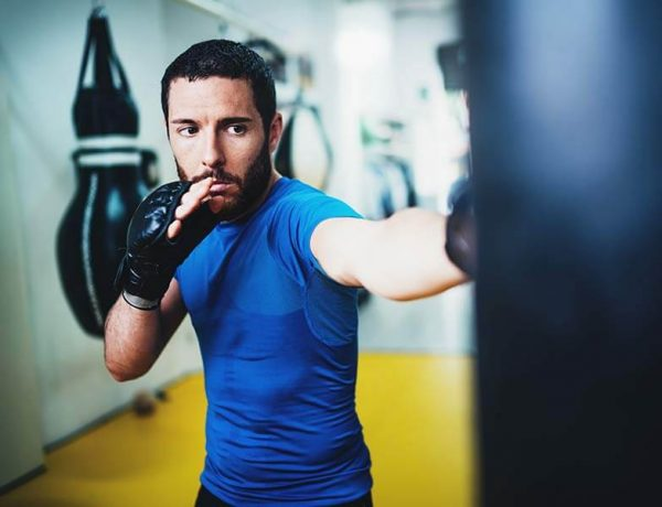 Cardio Kickboxing: An ideal way of working out