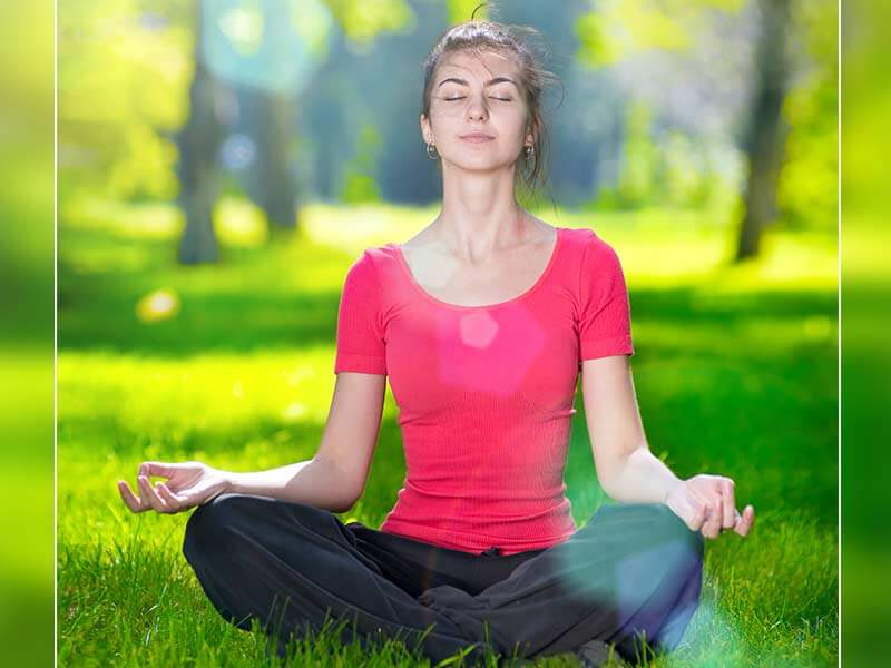 How to do Kapalbhati Pranayama and what are its benefits