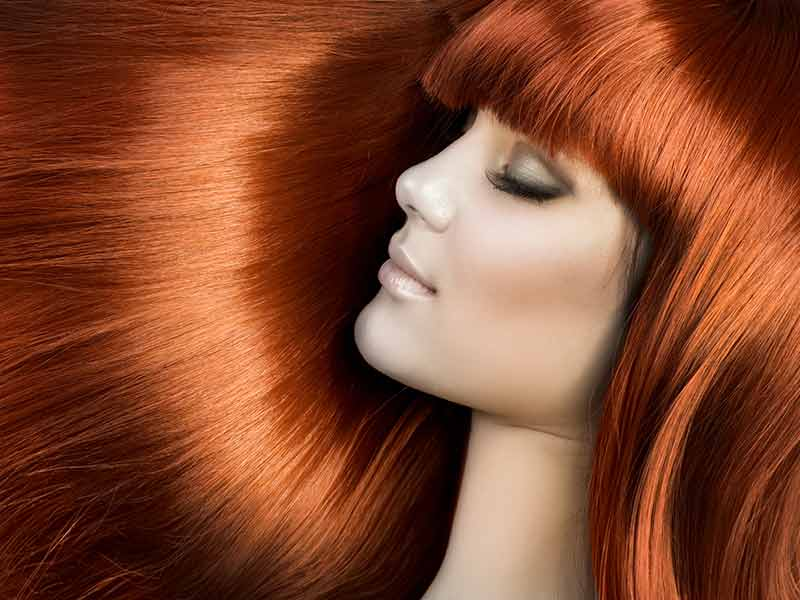 Six ways to make your hair color last longer