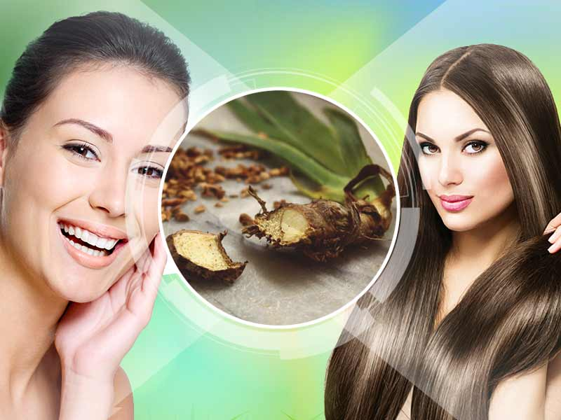 amazing benefits of orris root for skin, hair and health