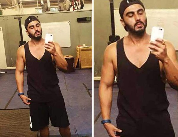 how to get flexible and muscular body like arjun kapoor
