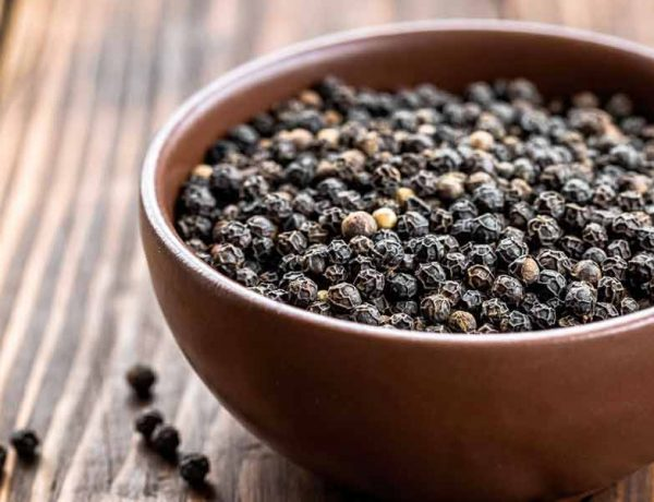 what are the side effects of black pepper