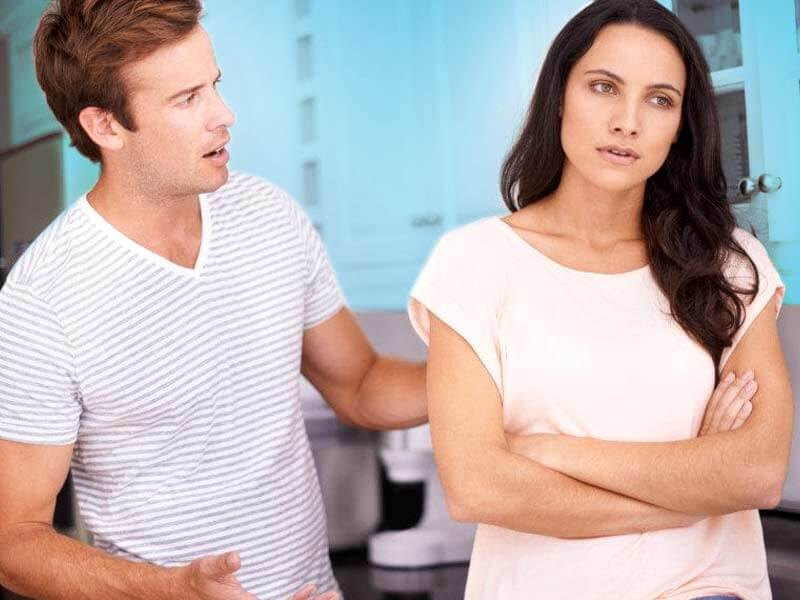 how to tell if your partner is lying