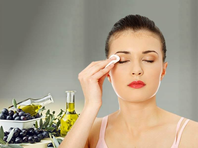 Best Natural Oils For Removing Makeup