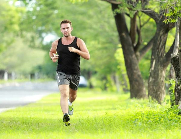 these methods will help you to do running easily