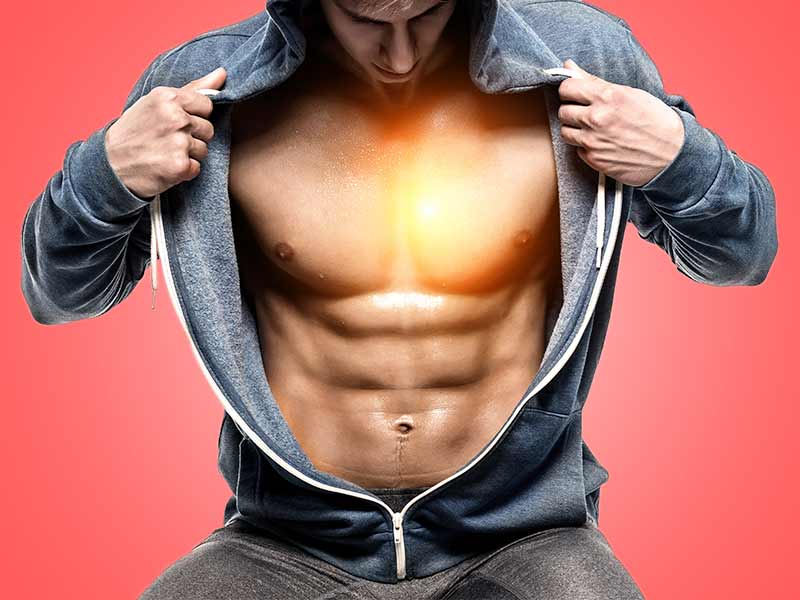 you can build a better chest without bench exercise
