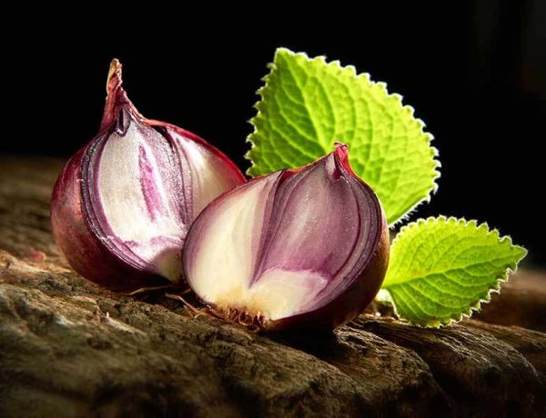 magical health benefits of onion