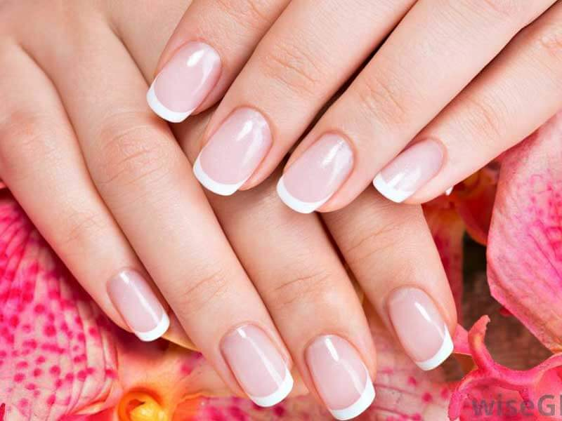 How to give yourself manicure at home lifealth how to give yourself manicure at home solutioingenieria Choice Image
