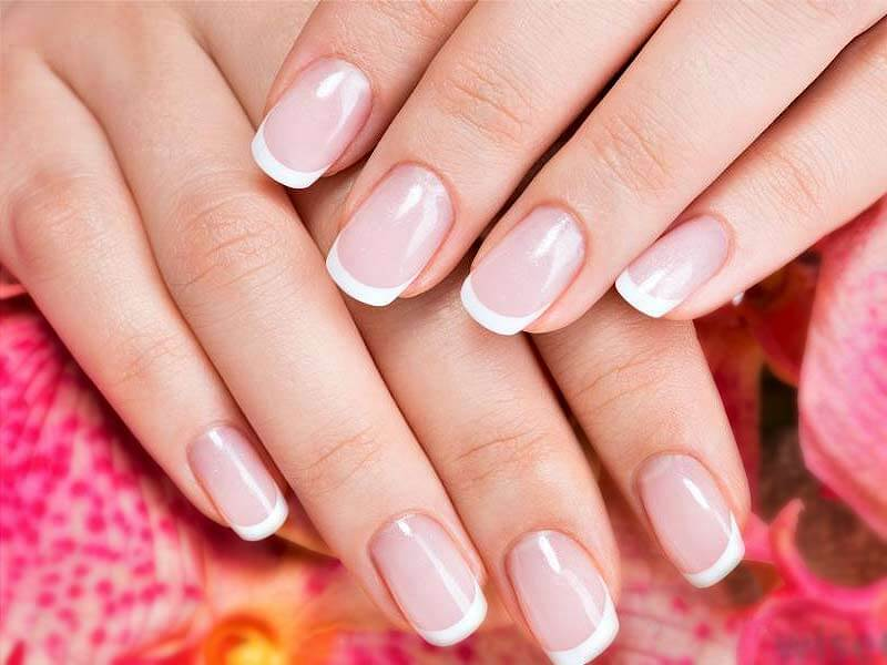 effective home remedies for nails growth