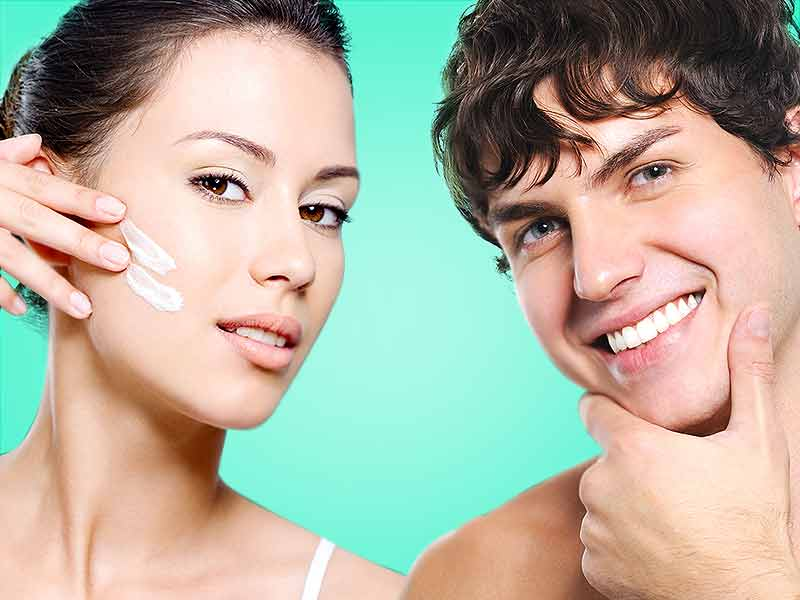 Some Common Skincare Myths For Both Men And Women