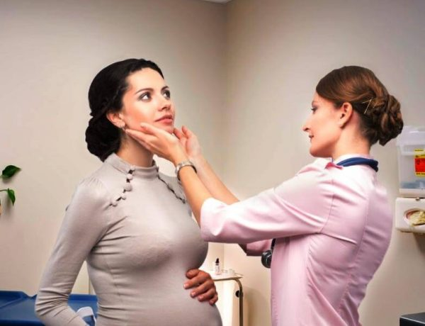 Why It Is Important To Take Thyroid Test During Pregnancy