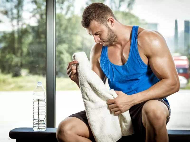 important things you must do after workout for better muscle growth