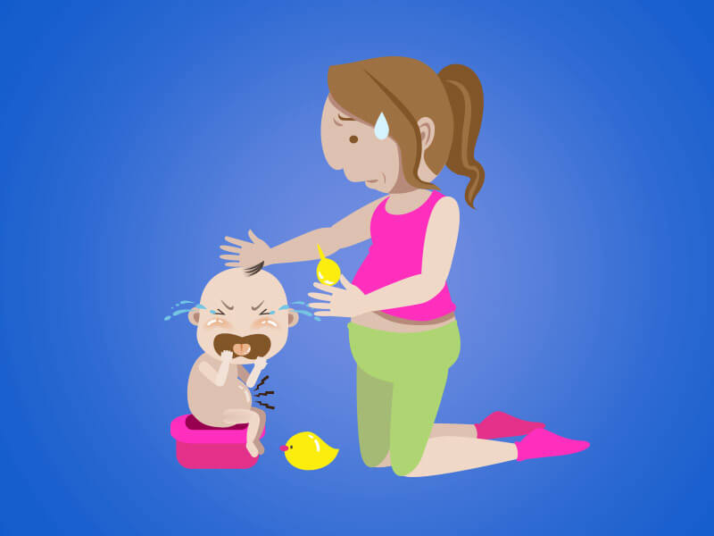 What Are The Causes Of Constipation In Newborn And How It Can Be Treated Lifealth
