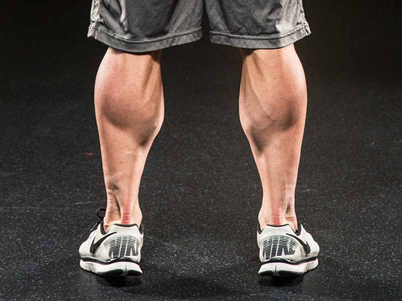 exercise to make calf muscles-strong