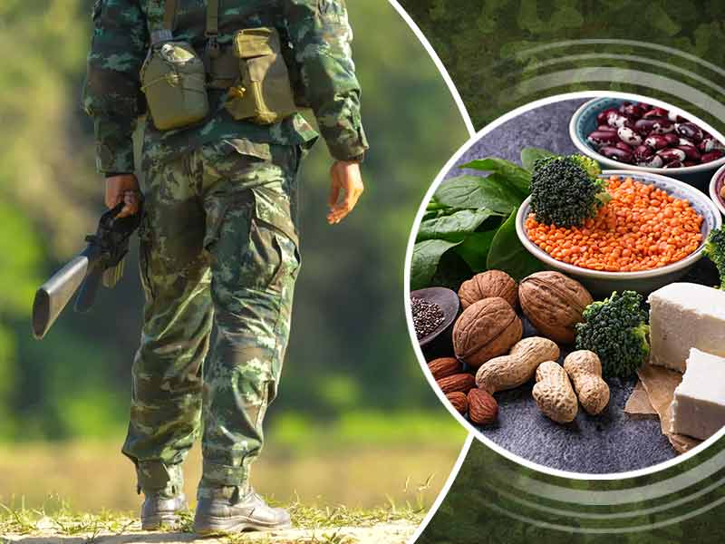 Military Diet Plan For An Effective Weight Loss In Just 3 days