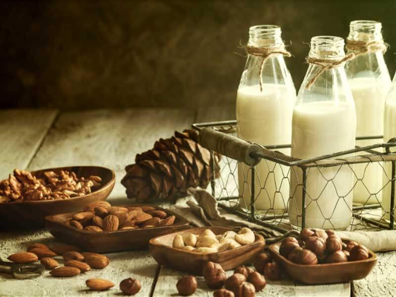 What Are The Alternatives To Drinking Dairy Milk