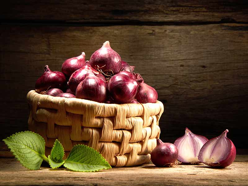 What Are The Side Effects Of Eating Onions