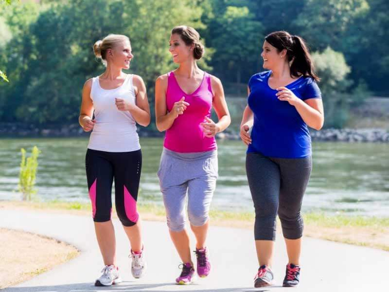 Is Jogging During Pregnancy Favourable