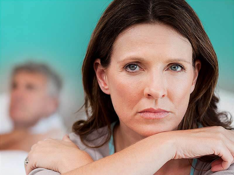 What Are The Heart Problems One Can Face During Menopause
