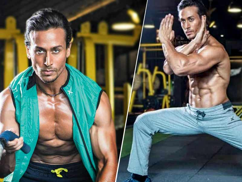 3f15b08d How to get muscular and ripped body like Tiger Shroff - lifealth
