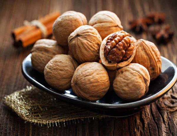 amazing health benefits of walnuts