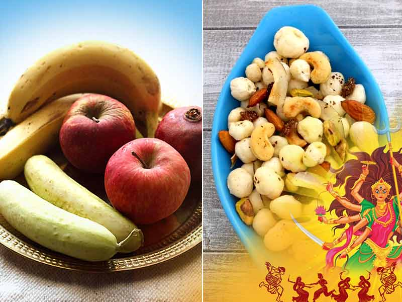 Navratri Special: What should one eat in breakfast during fasts