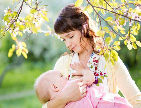 What Are The Things To Avoid When You Are Breast feeding A Baby