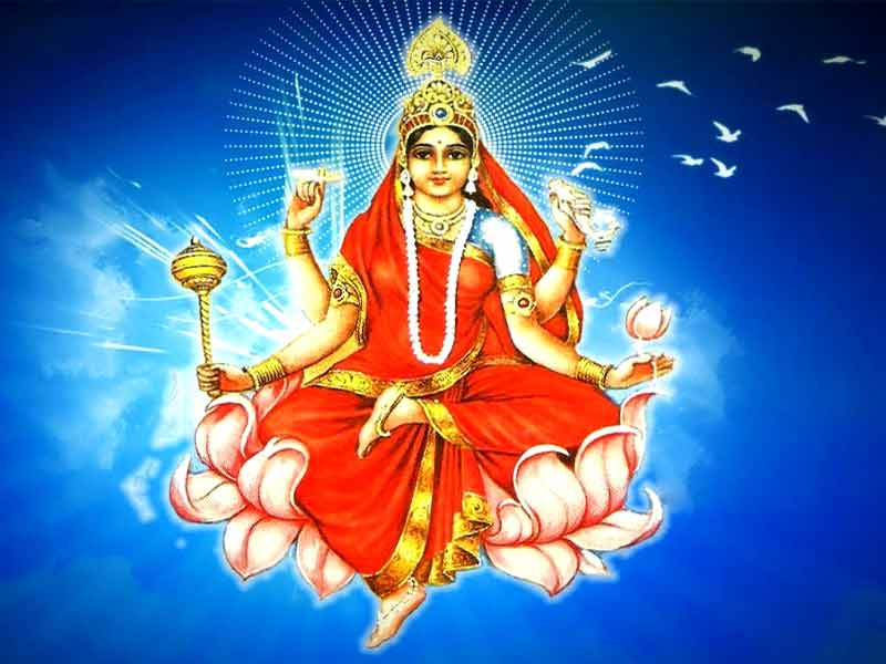 Navratri Special: Significance of Worshiping Goddess Siddhidatri