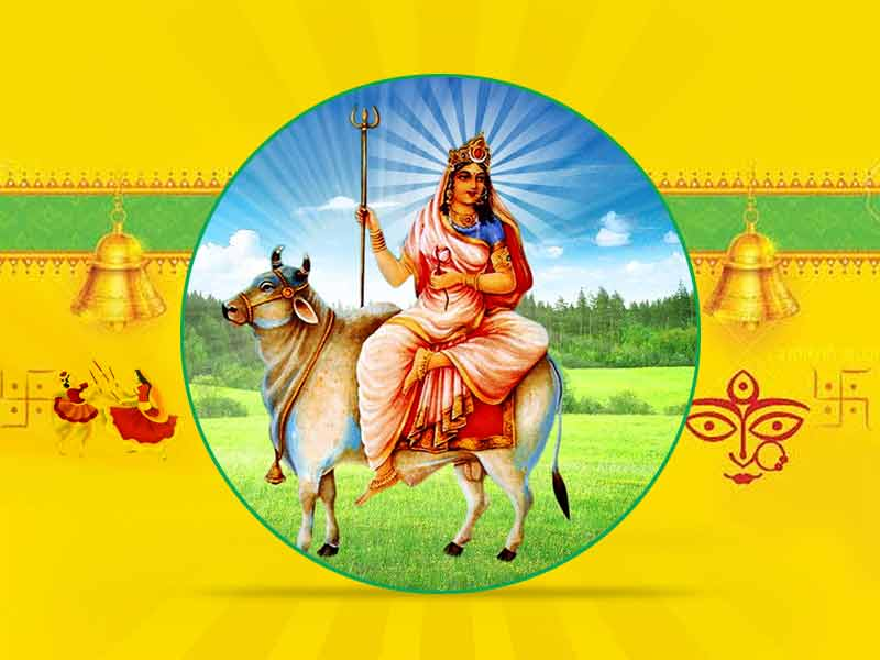 Navratri Special: Significance of Worshiping Goddess Shailputri on Day One