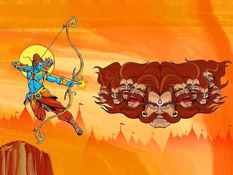 Dusshera Festival: What Are The Important Lesson Which We Learn