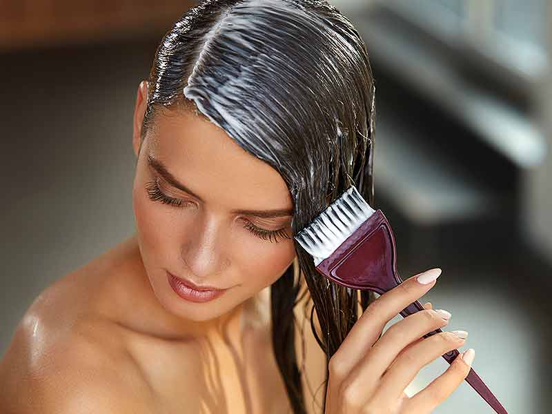 hair-masks-to-protect-hair-from-sunburn