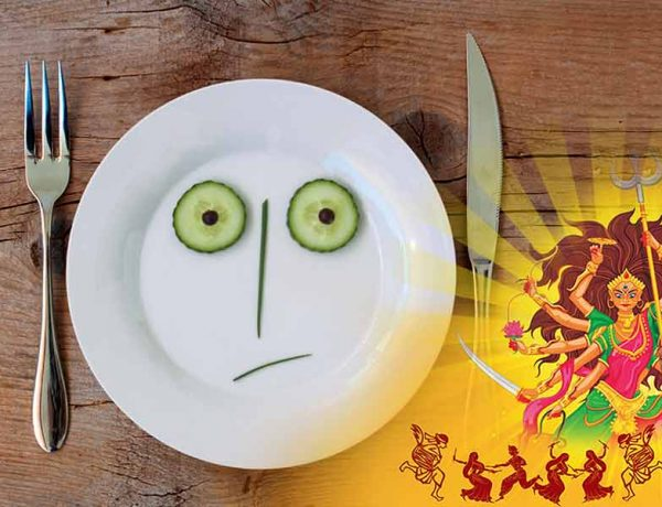 How to fight the hunger pangs during the Navaratri
