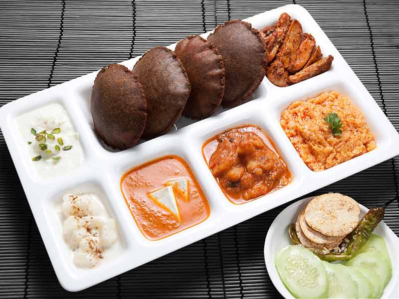 Navratri Special: Amazing lunch options while you are fasting