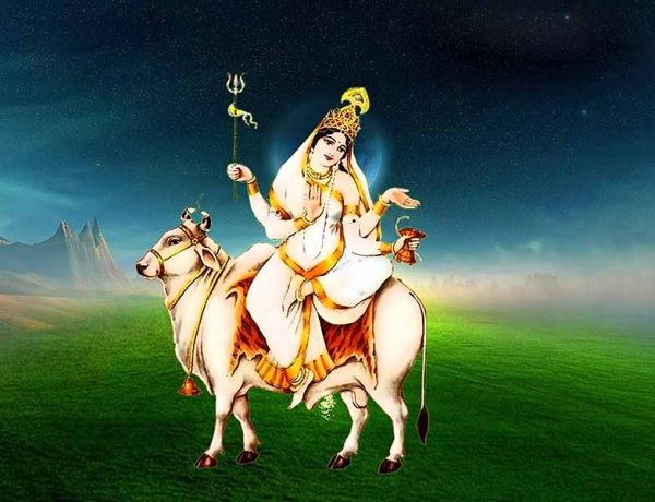 Durga Ashtami 2017: Significance of Worshiping Goddess Mahagauri